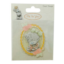 Me to you Tatty Ted Mothers Day Clear Stamps - Free Postage