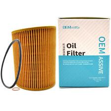 Engine Oil Filter 11 42 7 512 300 For BMW 323Ci 325Ci 525i 728iL E36 E53 E65 E85
