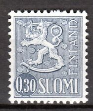 Finland - 1965 Definitive lion - Mi. 606xI MNH