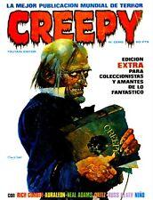 Cuentos De La Cripta Comics Colleccion Horror 2 DVD's Puro Terror 144 Revistas