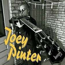 Joey Pinter - Joey Pinter [New CD]