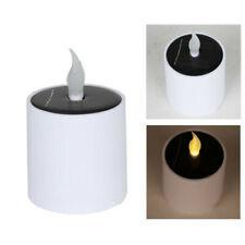 Solar-Kerzenleuchte