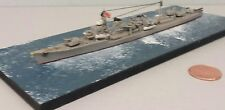 1:700 Scale Built Plastic Model Ship IJN Yukikaze Japanese Destroyer