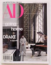 AD Architectural Digest Magazine Oct 2020 Bold Design 9 American Designers