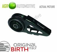 BIRTH FRONT LH ENGINE GEAR BOX MOUNT MOUNTING OE QUALITY REPLACE 51354