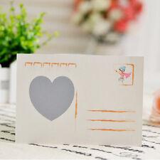 Popular 4 Pcs Scratch Off Sticker Secret Message Stickers Funny Lovely Gift Love