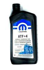 ATF+4 HUILE BOITE AUTOMATIQUE MOPAR ORIGINALE DODGE RAM 5.7 HEMI