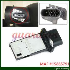Mass Air Flow Sensor Meter MAF 15865791 for Chevy GMC Buick Cadillac Isuzu