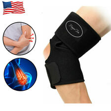Elbow Brace Tennis Elbow Strap for Relief Joint Arthritis Pain for Men Women Us