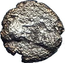SATRAP of CARIA Hydissos 420BC Bull Authentic Ancient Silver Greek Coin i77313