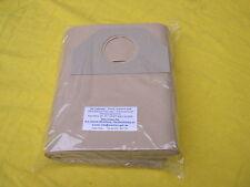 Staubsaugerbeutel passend für Wap SQ 550-2M Staubbeutel Staubtüten Beutel Tüten