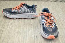 Hoka One One Speedgoat 4 1106527 Running Shoes - Women's Size 8.5, Teal