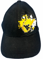 West Virginia Mountaineers NCAA Adjustable Hat