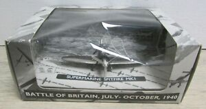 Westair Reproductions Supermarine Spitfire Mk1 Battle of Britain July - Oct 1940