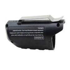 Adaptateur de batterie USB remplacement chargeur Holster pour BOSCH BHB120 10.8V