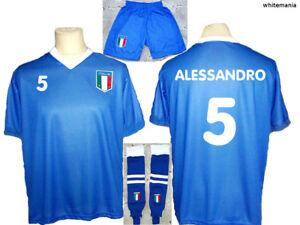 Italien Trikot Kinder Größen Name Nr möglic zB Süle Gündogan Boateng Rudy Hector