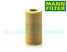 Mann Hummel OE Quality Replacement Engine Oil Filter HU 719/8 x