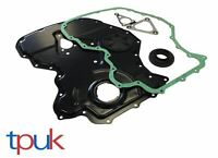 FORD TRANSIT 2.4 TIMING FRONT COVER KIT + CRANKSHAFT SEAL + 2 GASKETS BRAND NEW