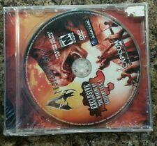 Making of Resident Evil 4 Exclusive DVD Nintendo Gamecube Not For Resale CAPCOM