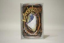 Jackyl- Cut The Crap= Cassette Tape- ET 67948