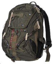 MFH Zaino Borsa grande militare uomo donna Backpack 30026
