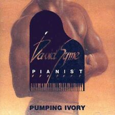 New listing Piano Pumping Ivory David Syme Pianist Stairway to Heaven Wonderful World