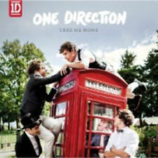CD de musique CD single pop one direction
