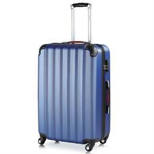 Koffer Hartschale Trolley Reisekoffer Hartschalenkoffer 4 Rollen Spinner Case XL