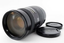 Minolta AF APO Tele Zoom 100-400mm F/4.5-6.7 Lens For Sony A Excellent++ #5351