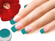 5ml UV Farbgel Nr.14  Türkis  Colorgel, Top Qualität von BC-Top-Nails