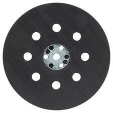 Platorello Bosch Professional da 125 mm per levigatrici, Piastra velcrata, PEX
