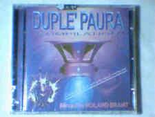 CD Duple' paura ROLAND BRANT GIGI D'AGOSTINO RESUME SIGILLATO SEALED!!! Duplè