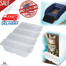 Disposable Sealable Waste Receptacles For Automatic Litter Boxes For Cats Kitty