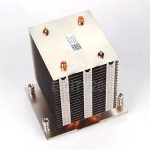 CPU PROCESSOR HEATSINK For DELL POWEREDGE TOWER SERVER T430 T630 WC4DX