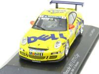 Minichamps 400 066415 Porsche 911 GT3 Cup MRS PC Service Team 1 43 Scale Boxed