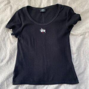 Stussy T-Shirt (Size 10)