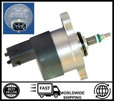 Fuel Pump Pressure Regulator Control Valve FOR Fiat Ducato 2.8 JTD [2002-2011]
