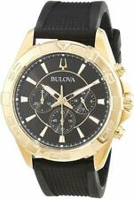 Bulova 97A137 Wrist Watch for Men