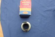 1951-54 MoPar throw out bearing and sleeve, NOS! 1323467 Chrysler, DeSoto, Dodge