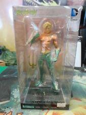 Kotobukiya DC Comics New 52 Aquaman ARTFX+ Statue Nuovo Sigillato Originale