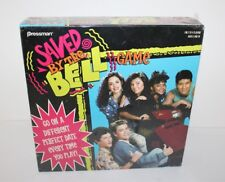 Saved By The Bell Game Board Game Brand New Sealed Pressman