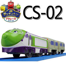 Brand New Takara Tomy Chuggington Plarail CS-02 KOKO Toy Electric Train