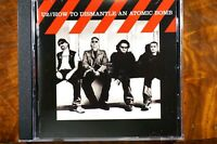 U2 - How To Dismantle An Atomic Bomb -  Used  VG