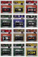 FORMULA 1 (F1) CARS, 60'S, 70'S, 80'S 90'S 50's  1/43 Scale Model Cars