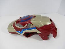 Marvel Iron Man 3 Motorized Arc FX Gauntlet Glove Works Well No Discs B2