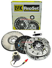 LUK CLUTCH KIT+SLAVE+HD FLYWHEEL 1997-2004 CHEVY CORVETTE C5 5.7L LS1 Z06 LS6