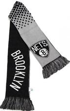 Forever Collectibles NBA Brooklyn Nets Fade écharpe NEUF
