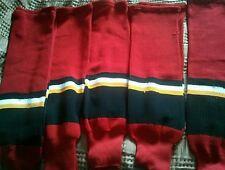 Calgary Flames style  Away Red socks NHL