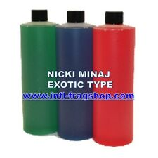 NICKI MINAJ EXOTICType, Fragrance Body oils Bottle Of 16 OZ (1 lb.)