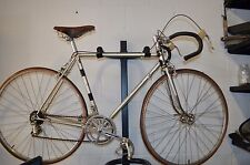 Motobecane Grand Record bicycle Profesional Brooks Campagnolo